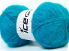 Mohair Turquoise