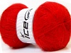 Mohair Red